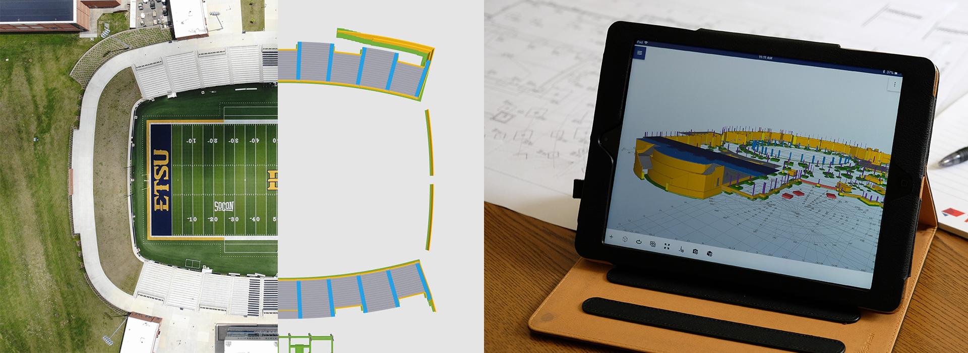 Virtual Construction – 5D BIM
